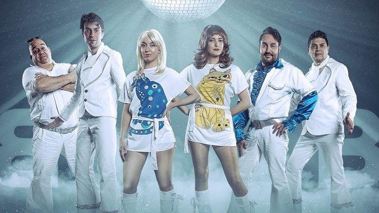 De ABBA Tribute Band